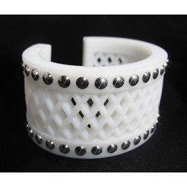 手環 酷炫 創新材料 新穎 飾品 手飾 白鋼 鋼飾 自創 Chilysa手環BL~0020