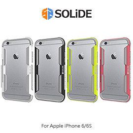 摩比小兔^~ SOLiDE Apple iPhone 6 6S ^(Plus^) 阿瑞斯防