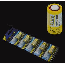 4LR44 6V鹼性電池 警報器電池4A76 PX28A相機美容筆 鐳射筆 水銀電池/鋰電池/紐扣電池/水銀電池(單顆)  [KBO-00007]