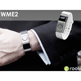 父親節 Rooti WMe2 健康手環 W Me2~ 王科技~