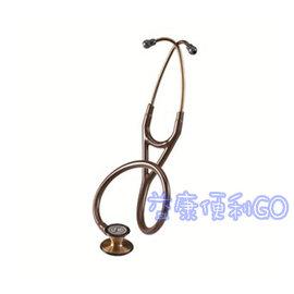 ^~特殊 款^~3M Littmann 心臟科第 聽診器3137CPR摩卡棕 古銅金聽頭