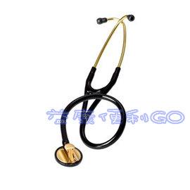 ^~特殊 款^~3M Littmann 心臟科精密型聽診器2175尊爵黑 黃銅金聽頭