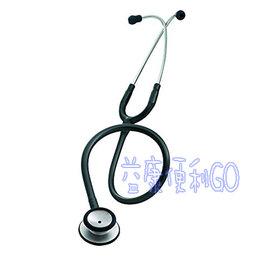 3M Littmann 一般型第 聽診器 尊爵黑2201