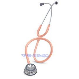 3M Littmann 一般型第 聽診器 蜜桃紅2822