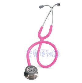 3M Littmann 一般型第 聽診器5639玫瑰粉