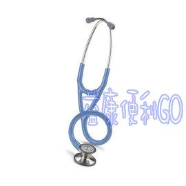 3M Littmann 心臟科第 聽診器3146水霧藍