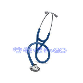 3M Littmann 心臟科精密型聽診器2164海軍藍