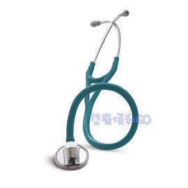 3M Littmann 心臟科精密型聽診器2178高原青