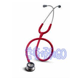 3M Littmann 幼兒型聽診器2113R豔陽紅