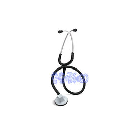 3M Littmann 基礎型聽診器2290尊爵黑
