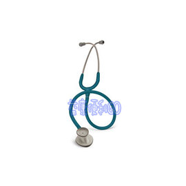 3M Littmann 輕巧型第 聽診器2452高原青