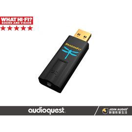 ~醉音影音 ~美國 AudioQuest DragonFly Black V1.5 黑蜻蜓