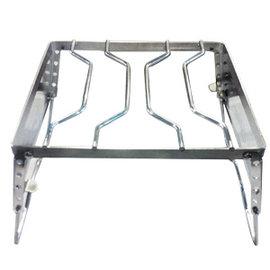 海力士萬用爐架 料理爐架.烤爐架.摺疊式爐架~24868