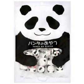 KS Company 熊貓點心棉花糖 ^(65g^)