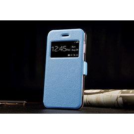 鴻海 富可視 Infocus M2 錢包式手機殼/顯示功能皮套/支架保護套 [ABO-00164]