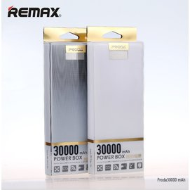 REMAX 玲瓏30000毫安移動電源 手機充 超大容量