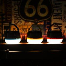 Remax 睿量 野3000mAh移動電源 方便攜帶式戶外 LED燈 移動電源