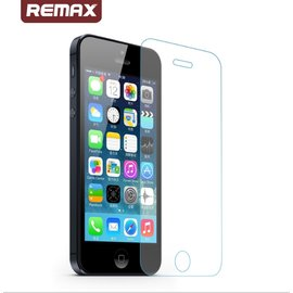 REMAX 容量 5s鋼化玻璃膜保護膜 5s全屏覆蓋浮法鋼化