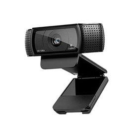 ^~硬派精璽^~ Logitech 羅技 HD PRO 攝影機 C920R 0010001
