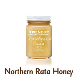 Northern Rata Honey 北方瑞塔蜂蜜