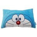 ~卡漫屋~ Doraemon 絨毛雙人枕 長54cm ㊣版 枕頭 靠墊 靠枕 多拉 哆啦