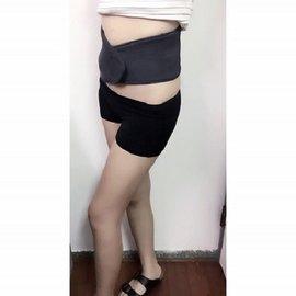 ~遠紅外線~窄版護腰甲^(薄 M^)