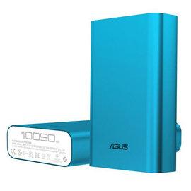 ASUS ZenPower 行動電源 10050mAh 藍色 ^(ZenFone2可充大於