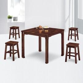 ~ 屋~^~UZ6^~明式高鼓椅^(單只^)UZ6~386~2 免組裝 免 餐桌椅