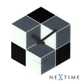 ~歐型 館~NeXtime~立方體視覺時鐘