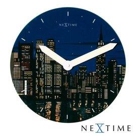 ~歐型 館~NeXtime~紐約夜光時鐘