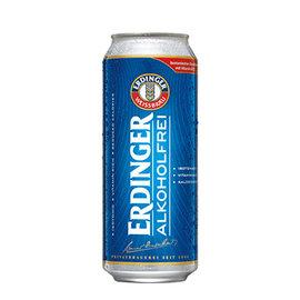 艾丁格ERDINGER~小麥能量飲^(500mlx6入^)易開罐