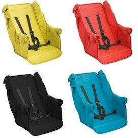 【紫貝殼】『GB06』美國 Joovy Caboose Ultralight Graphite 新款輕量級雙人推車 第二座椅 4色