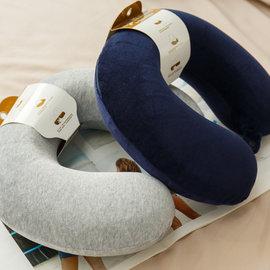 午睡之神頸枕 紓壓 休息 便利 2色