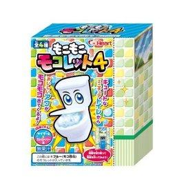 ^#10054 容容小舖 ^#10054 超 第4代Heart 馬桶糖 DIY 飲料 泡泡
