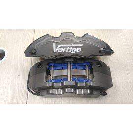 Vortigo 渦特夠 鍛造多活塞煞車 中六活塞 330 Brembo 浮動盤