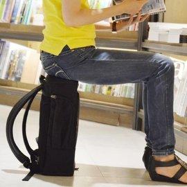 PackChair椅子包 電腦包 自助旅行包 登機包 盾牌包 防身包 書包 後背包 排隊逛