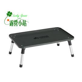 大林小草~【73189025】日本 LOGOS Hard 個人桌