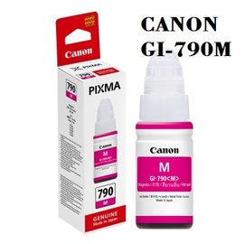 CANON GI~790M 紅色墨水