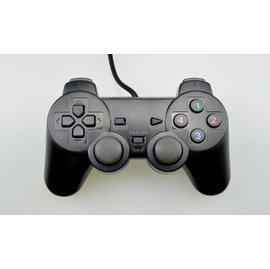 新竹市 SONY PS2  主機介面控制手柄 搖杆/手柄/手把  [FGM-00008]