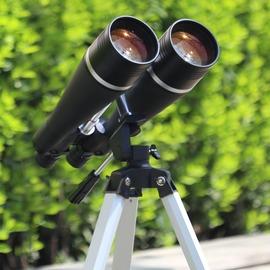 FMC鍍膜 BAK4 防水雙筒夜視望遠鏡瞭望鏡