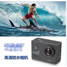 攝像機1080P高清迷你相機行車記錄儀防水wifiigo