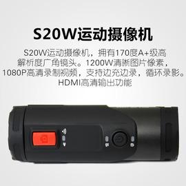 攝像機微型Wifi迷你防抖DV潛水相機行車記錄儀igo