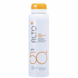 有效抗UV 防止皮膚曬傷老化!ALTO艾多曬 全效防曬噴霧 SPF50 35ML迷你隨身瓶
