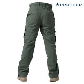 橄欖綠留言褲長腰圍 確保精準配給propper 褲 戶外速干褲 BDU沖鋒褲 短褲 pro