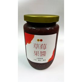 草莓果醬 420g