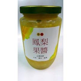 鳳梨果醬 420g