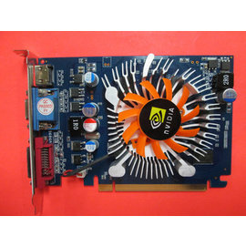 nVIDIA GF9500GT 1G 1GB 128bit DDR3 PCI~E 3.0