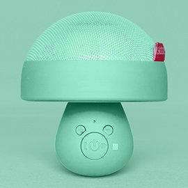 ◣ 贈多 清潔組◢ Skitoz Q1蘑菇藍牙喇叭~攜帶 藍牙 喇叭 音箱 音響 HiFi