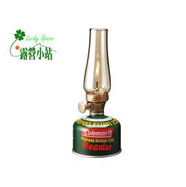 大林小草~【CM-5588J】美國Coleman 盧美爾瓦斯燭燈  -【國旅卡特約店】