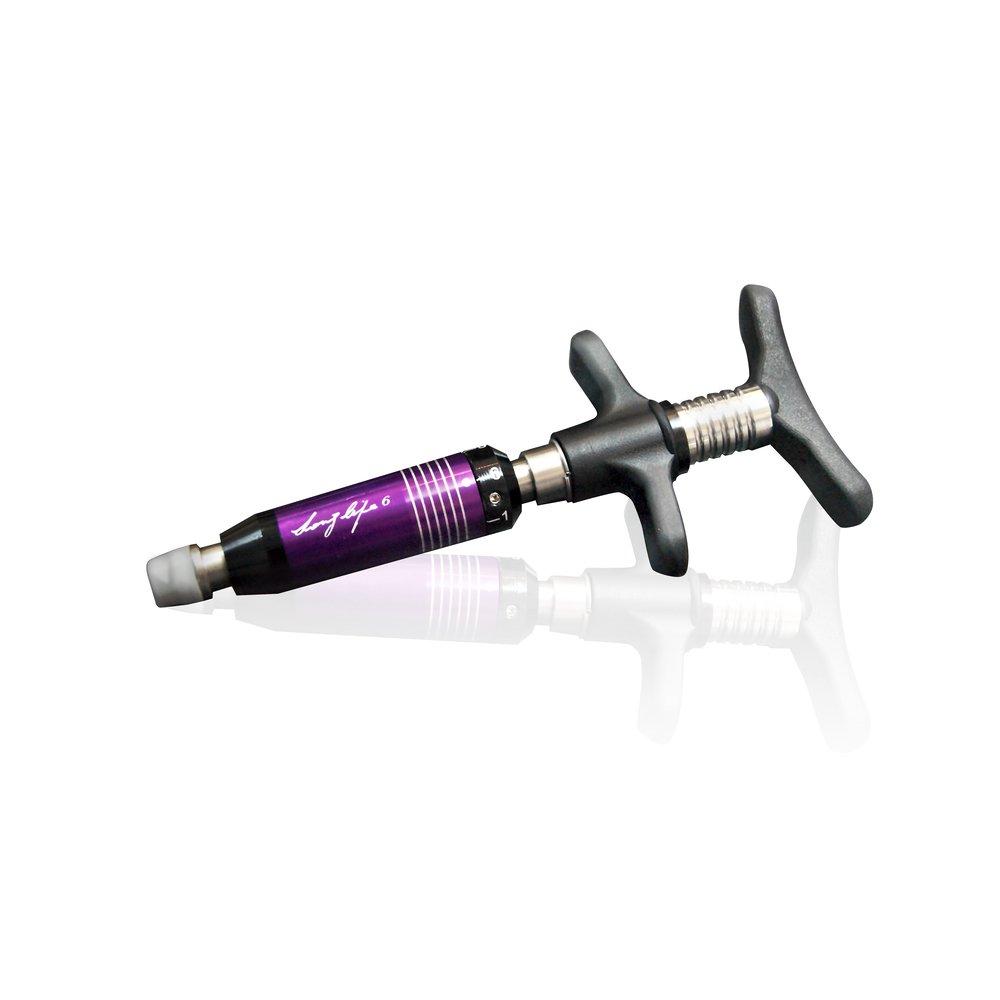 ISAT AMCT整脊 六段可調式手持衝擊活化矯整器